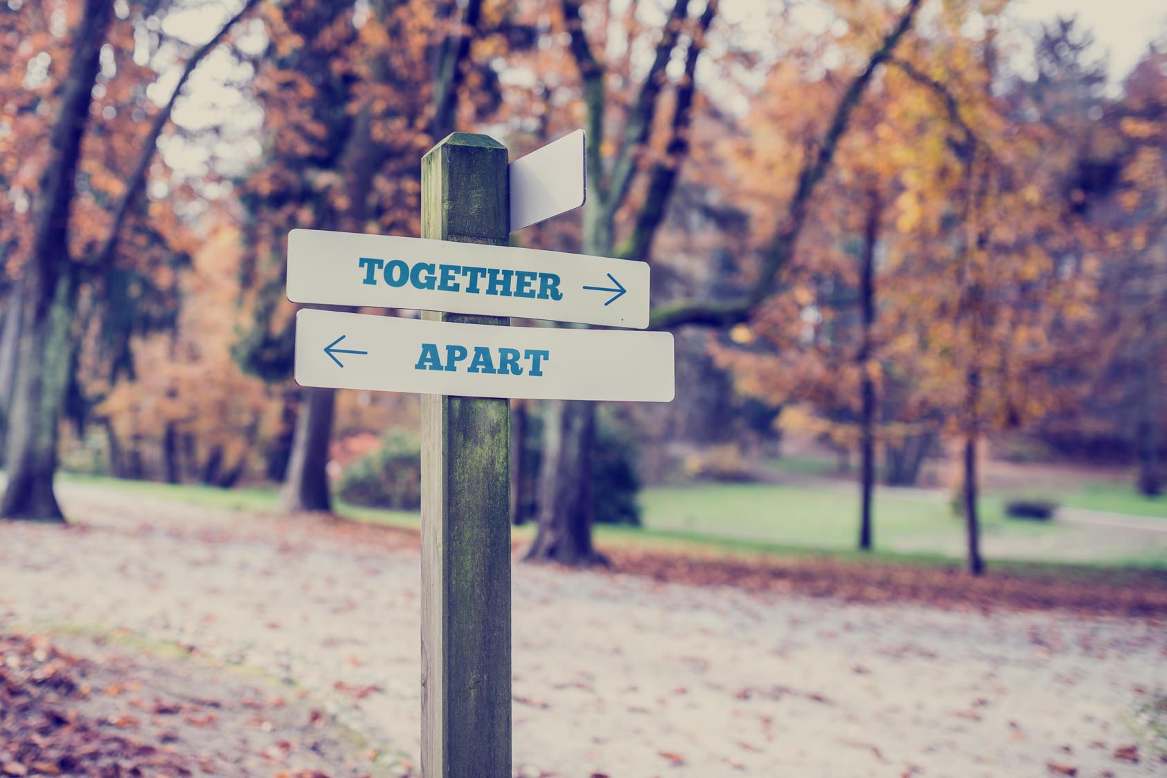No fault divorce | divorce lawyers