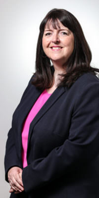 Sharon Kinsella