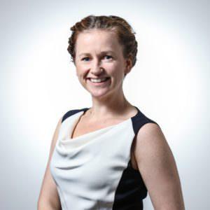 Kate Naylor