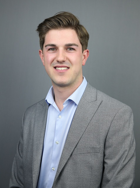 Alex Parkington