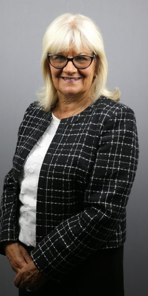 Anne Heseltine