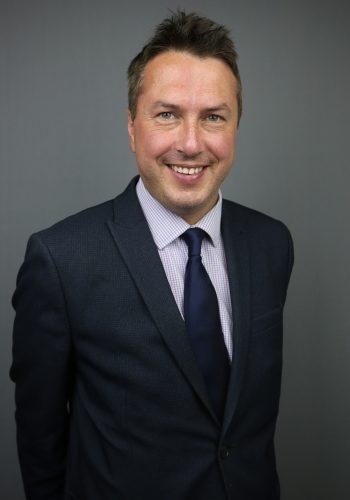 Charles Millett