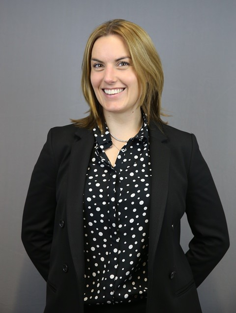 Eleanor Cockrell, Associate Solicitor - Family Law