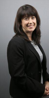 Helen Robins