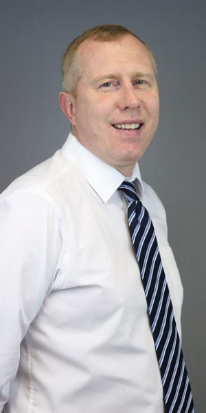 David Parr