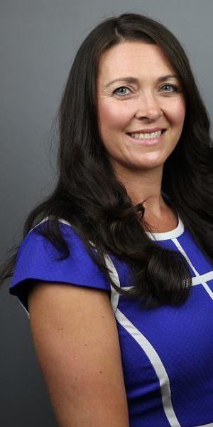 Vicki Morris