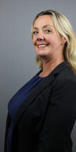 Julie Waring