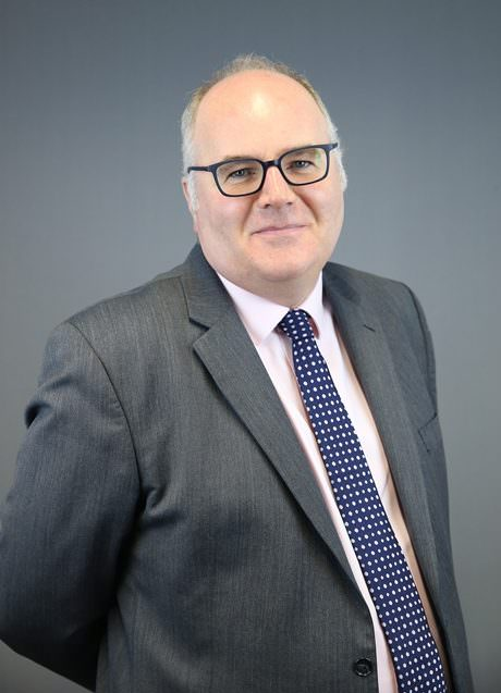 Andrew Perrigo Partner Morecrofts Solicitors