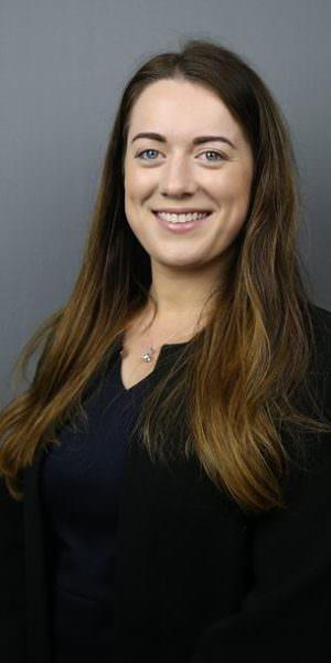 Kate McEvoy