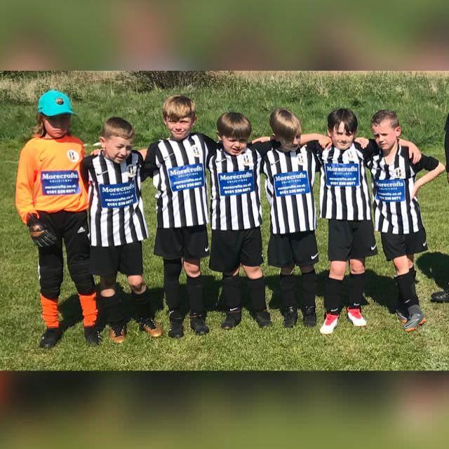 Farmers football team