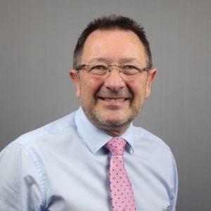Peter Pownall