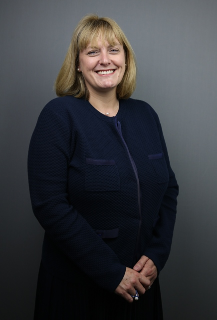 Stephanie davidson, family law solicitor