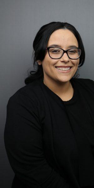 Gemma Stenson