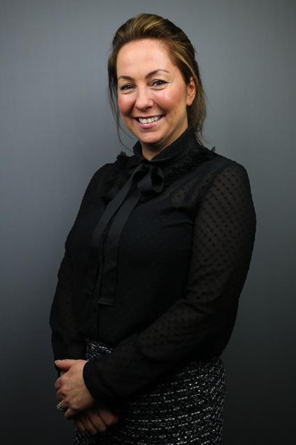 Vicki Barnes