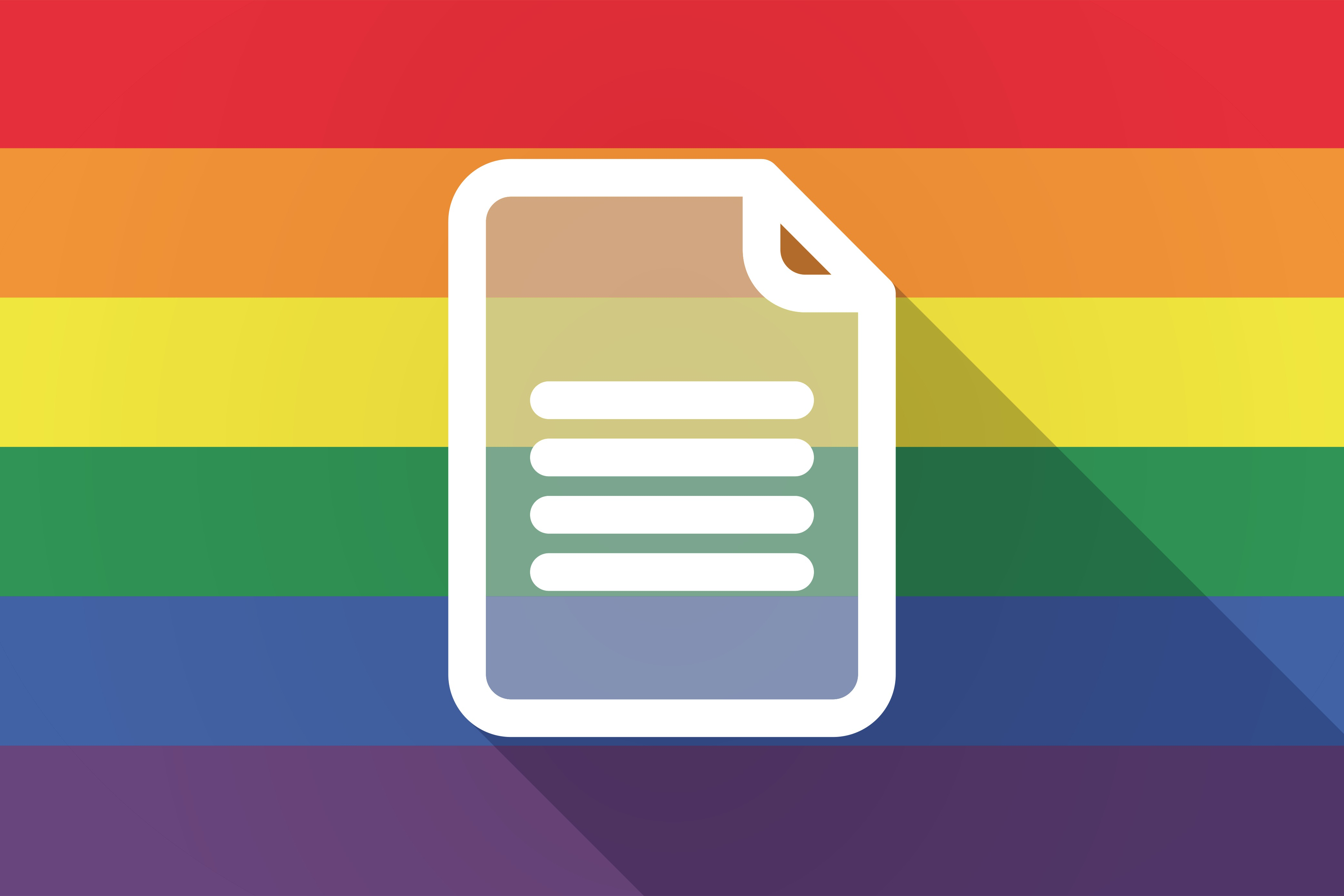 How to make your workplace LGBT friendly