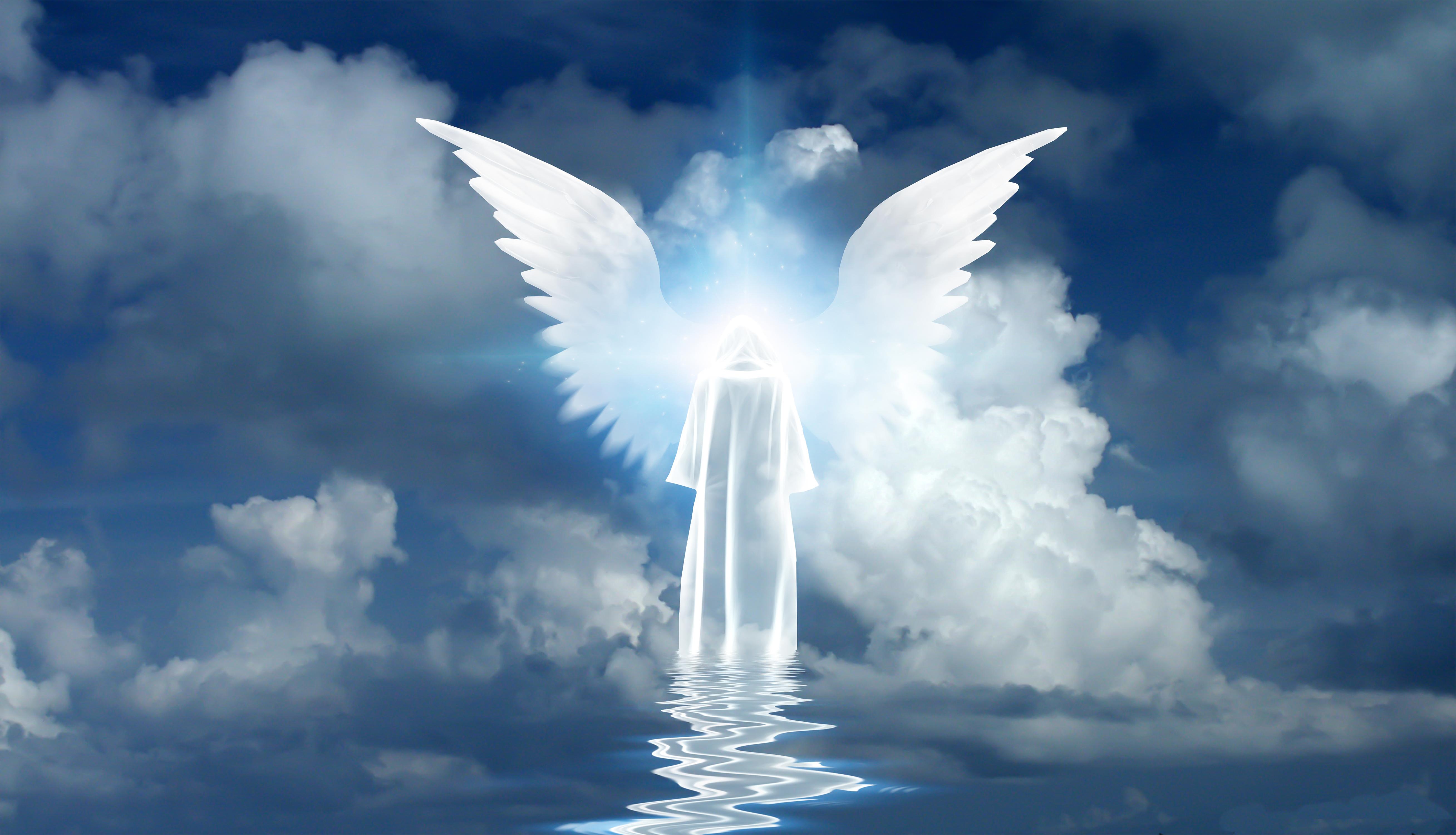 Angel's star
