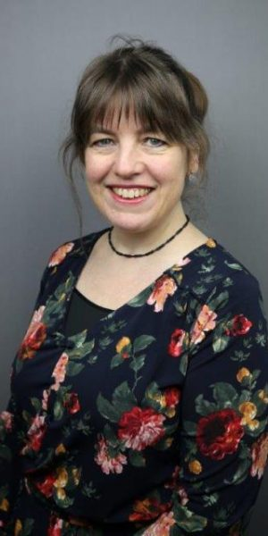 Jane Riddoch