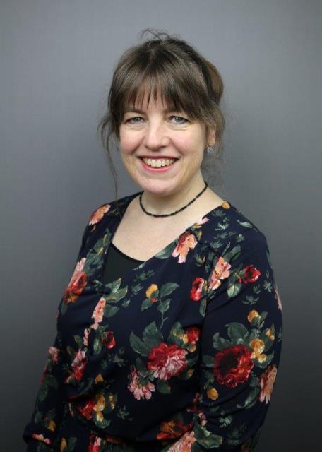 Jane Riddoch, Employment Law Advisor