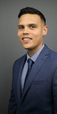 Aaron Ocquaye