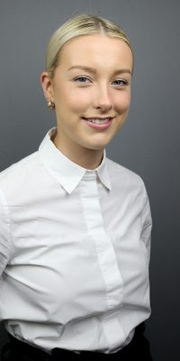 Abigail Moore