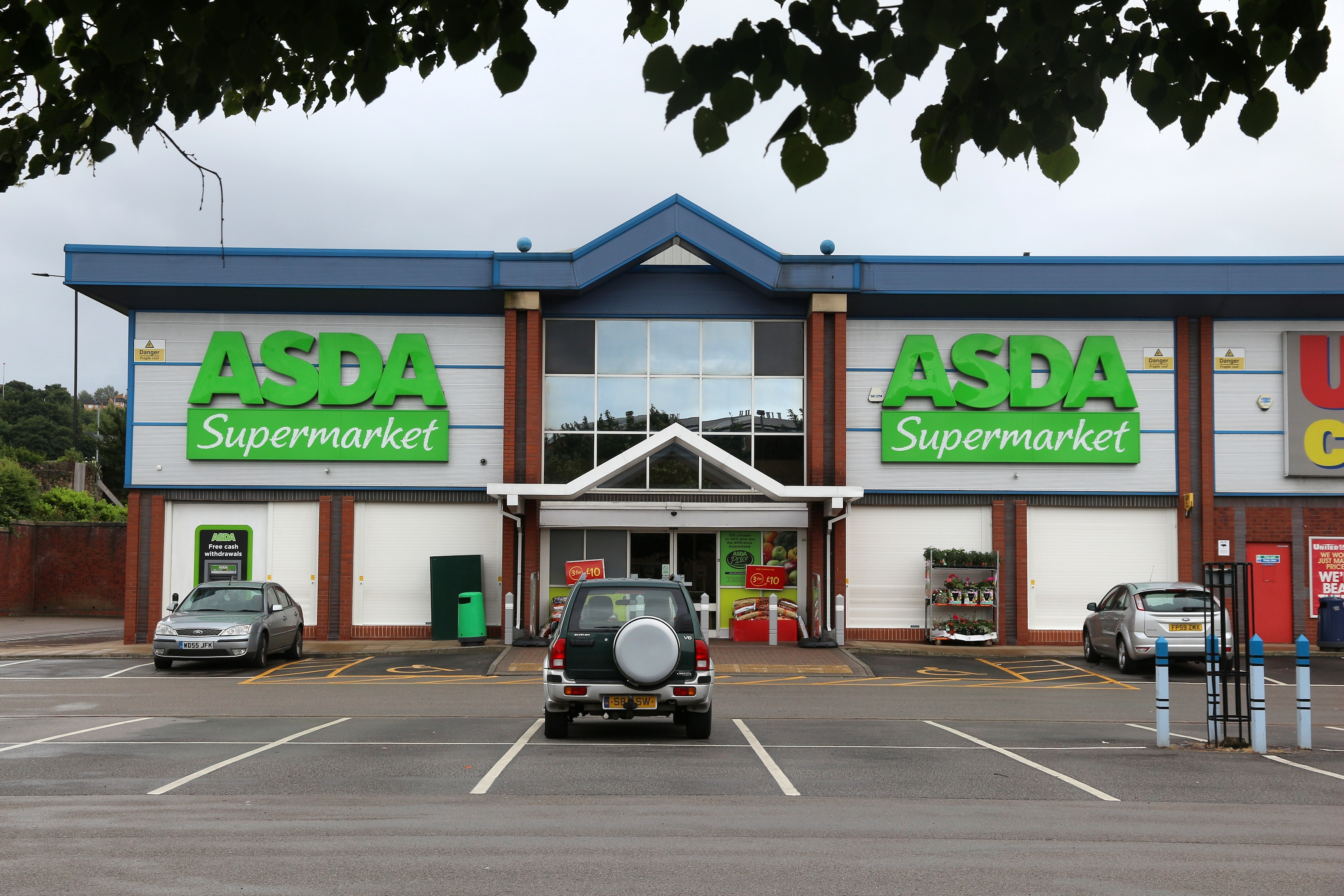 Employment contracts - ASDA