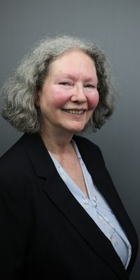 Arlene Hughes