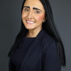 Sarah Hobson